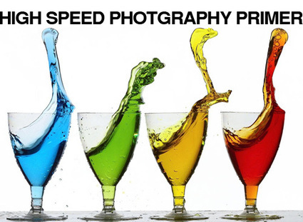 """High Speed Primer - Low Cost Set-up -thanks before sharing   """"Cameras, Camcorders, Pictures, HDR, Gadgets, Films, Movies, Landscapes""""   Scoop.it"""