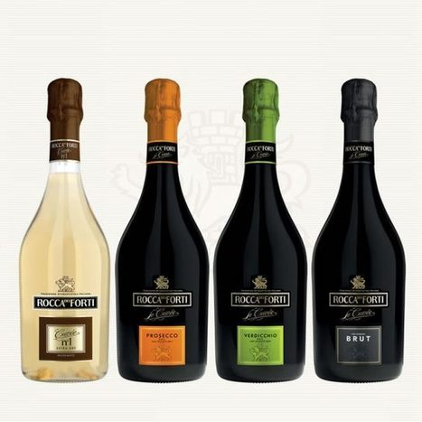 Great Title: Marche sparkling could be 'new Prosecco' | Hideaway Le Marche | Scoop.it