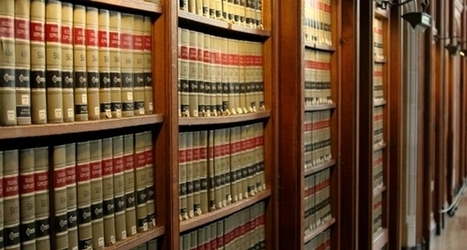 Turning the legal industry tanker around on cloud adoption | Cloud Central | Scoop.it