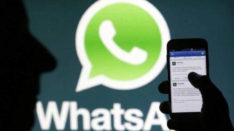 La UE quiere que WhatsApp y otras apps de mensajería endurezcan sus políticas de privacidad | Information Technology & Social Media News | Scoop.it