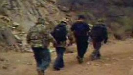 'We're being inundated': Arizona group documents border battle with revealing audio, images | News You Can Use - NO PINKSLIME | Scoop.it
