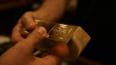 Gold holds at a six-week best as markets await Donald Trump's press conference | La revue de presse CDT | Scoop.it