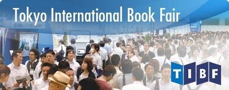 Aquafadas - Tokyo Book Fair | Exploring Digital Publishing | Scoop.it