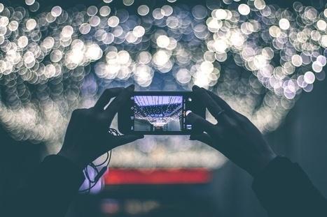 ¿Cómo usar #Instagram como un profesional? Errores y soluciones@fcpsocialmedia @semrush_es @luzgrango | #socialmedia #rrss | Scoop.it