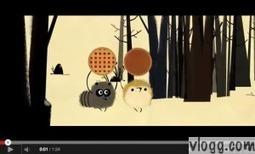 Google Thanksgiving 2013 Doodle Video • vlogg.com | Patricia Mellins Konsultbyrå | Scoop.it