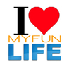 Fun lifestyle