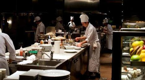 Top Chefs on Tokyo's Unique and Dynamic Culinary Reputation   Food & chefs   Scoop.it