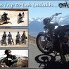 Leh Ladakh Bike Trip Tour