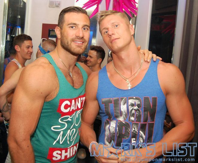 Gay club in miami florida