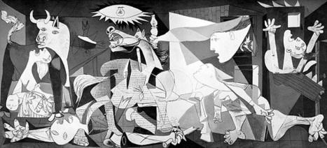 Le musée Reina Sofía fêtera les 80 ans de Guernica avec une grande exposition | Arts et FLE | Scoop.it