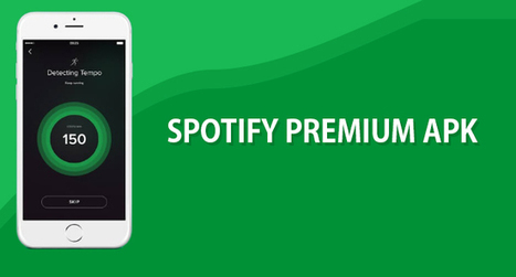 cracked spotify premium apk 2018