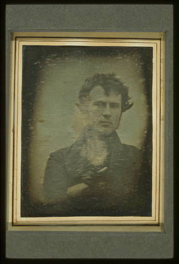 Selfies and the history of self-portrait photography - OUPblog (blog)   neologism   Scoop.it