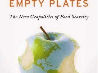 Peak Water and Food Scarcity | Sustainable Futures | Scoop.it