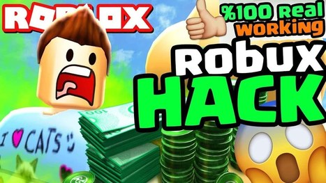 Roblox Hack Free Robux Online Generator Andro
