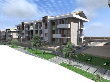 Appartamenti Nuove Costruzioni A Misterbianco Zona Toscano