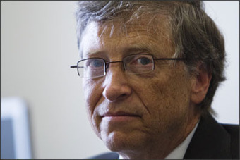 Q&A: Bill Gates on Teaching, Ed Tech, and Philanthropy ~ Education Week | Educational Leadership and Technology | Scoop.it