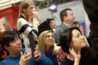 7 Ways Universities Can Effectively Use Social Media - Edudemic | Curating-Social-Learning | Scoop.it