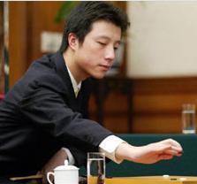 Tan Xiao v. Gu Li | Go: The Ultimate Game | Scoop.it