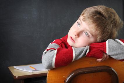 Ejercicios para mejorar la falta de atención.- | Aprendiendoaenseñar | Scoop.it