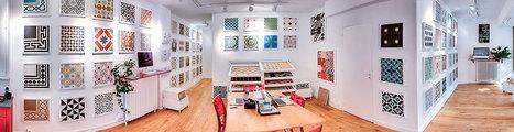 Zementfliesen Manufaktur Mosaic del Sur | MOSAI...