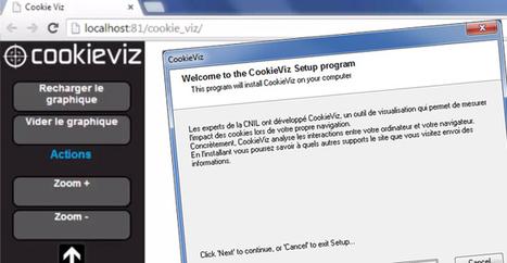 Quand la CNIL conseille un outil maison avec des failles de sécurité | Free Mobile, Orange, SFR et Bouygues Télécom, etc. | Scoop.it