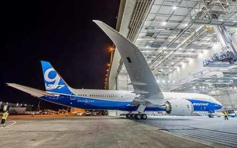 Boeing faces $9bn hit as subsidy battle with Airbus rages on | Aviation & Airliners | Scoop.it
