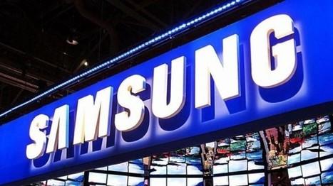 Samsung imagine les futurs smartphones | Divers | Scoop.it