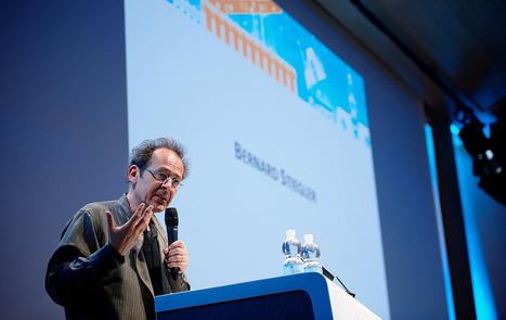 [Interview] Bernard Stiegler: Nous sommes au bout du modèle fordiste, il faut passer à un modèle contributif   Management et RH   Scoop.it