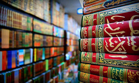 State promotes open access to educational materials in Arabic   Open Knowledge   Scoop.it