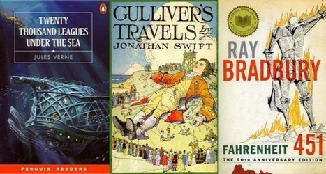 Books that predicted the future | Lectures interessants | Scoop.it