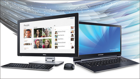 Just got a new PC? Two options to move all your programs quickly and easily | Technology and Gadgets | Scoop.it