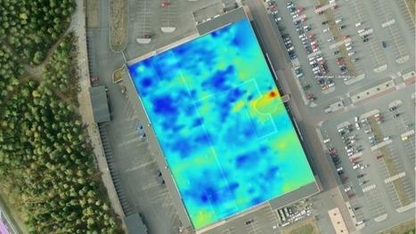 Mapping Our Interiors   Innovation dans l'Immobilier, le BTP, la Ville, le Cadre de vie, l'Environnement...   Scoop.it