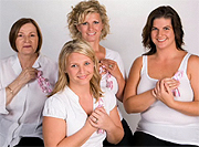 Service That Speeds Up Breast Cancer Diagnosis Pays Off: Study: MedlinePlus | Breast Cancer News | Scoop.it