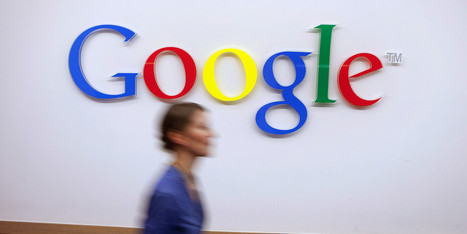 Germany's Top News Publisher Drops Bid To Block Google - Huffington Post | Copyright in Higher Education: Teaching, Digitisation and OERs | Scoop.it