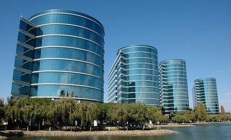 Oracle to Improve Cloud Services after Buying Apiary Startup | L'Univers du Cloud Computing dans le Monde et Ailleurs | Scoop.it