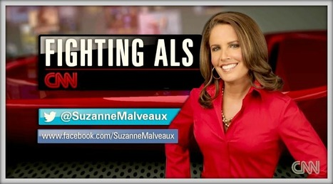 Suzannne Malveaux's ALS Series | 3 Part Series | Thank You Suzanne for sharing your family and this dynamic & much need ALS AWARENESS! | #ALS AWARENESS #LouGehrigsDisease #PARKINSONS | Scoop.it