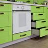 Kitchen Cabinet Refacing Cost in Atlanta