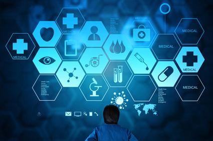 UK unveils digital health strategy - PMLiVE | mHealth- Advances, Knowledge and Patient Engagement | Scoop.it