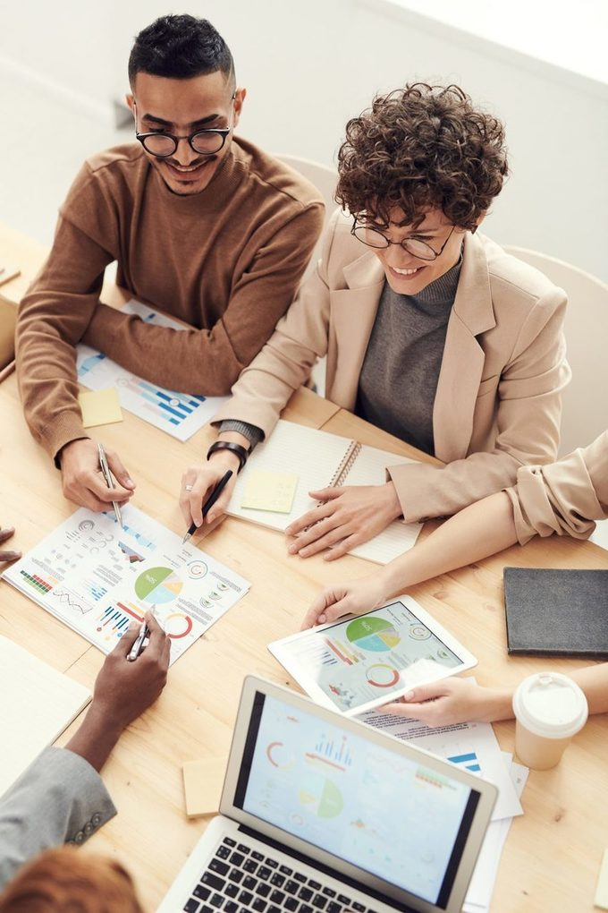 How HR Can Use Business Analytics To Increase Diversity And Inclusion
