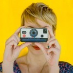 Polaroid iPhone Decal Brings Back the Instant Camera | All Geeks | Scoop.it