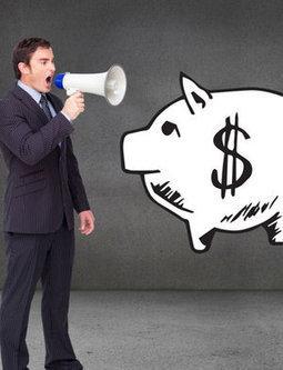 Fintech : ces start-up qui veulent bousculer les banques | Banking The Future | Scoop.it