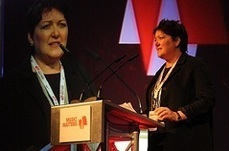 """Frances Moore directora de IFPI: """"América Latina es la región con más rápido crecimiento digital""""   El Gramolo   Scoop.it"""