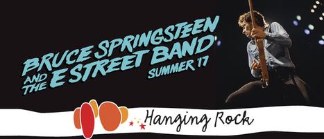 Votre voeu N° 1 pour 2017 : une nouvelle tournée mondiale de Bruce Springsteen avec le E Street Band - le Blog Bruce Springsteen | Bruce Springsteen | Scoop.it