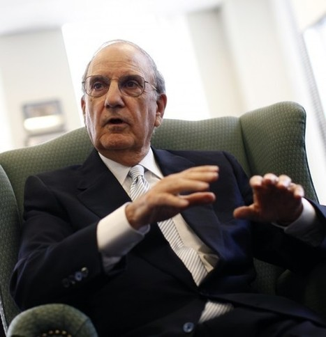 George Mitchell Issues First Athletics Integrity Report to NCAA - Onward State | The Unpopular Opinion | Scoop.it