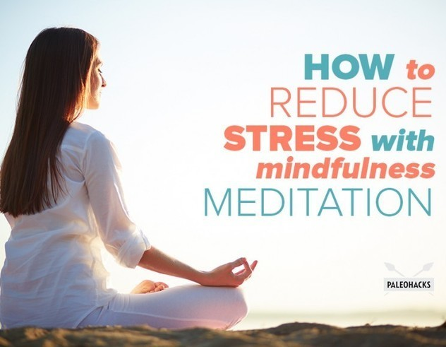 how to reduce stress If your hectic lifestyle has got you down, webmd's experts say relaxation techniques can bring you back into balance -- some.