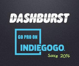 Meet the New Content Creator at DashBurst | Social Media, Marketing and Promotion | Scoop.it