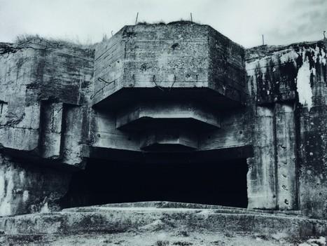 Um amor de desolação e ruínas | phenomenological and humanist geography | Scoop.it