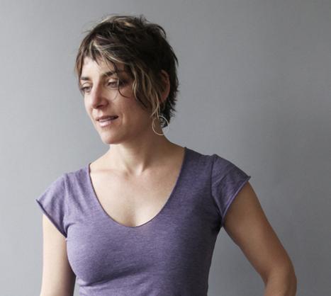 Congratulations! Ellen Forney  2012 Genius Award Winner for Literature  b52b00bd9c96
