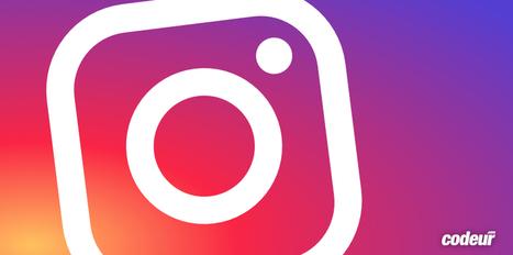 Stories Instagram:3 nouvelles fonctionnalités pour les entreprises à découvrir! | Veille Informatique par ORSYS | Scoop.it