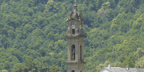 Les villages se mobilisent pour leur patrimoine | Génération en action | Scoop.it